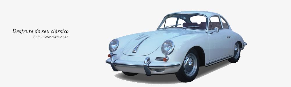 CAR CASE PORSHE 356